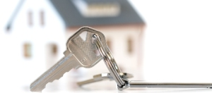 House_key_home