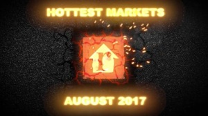 Hottest markets