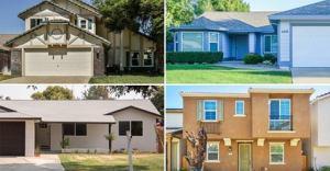 Sacramento Homes