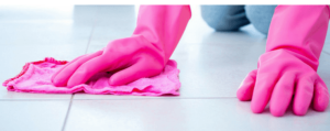 Smart Ways to clean a House